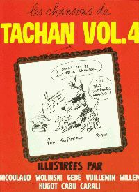 Tachan illustré, vol. 4 (60K)